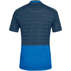 VAUDE Tamaro III Shirt Herren radiate/baltic